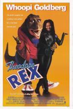 Film Theodore Rex (Theodore Rex) 1995 online ke shlédnutí