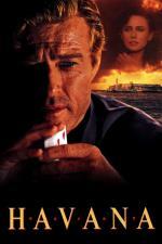 Film Havana (Havana) 1990 online ke shlédnutí