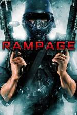 Film Rampage (Rampage) 2018 online ke shlédnutí