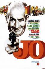 Film Jo (Jo) 1971 online ke shlédnutí
