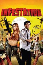 Film Infestation (Infestation) 2009 online ke shlédnutí