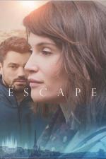 Film The Escape (The Escape) 2017 online ke shlédnutí