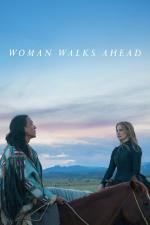 Film Woman Walks Ahead (Woman Walks Ahead) 2017 online ke shlédnutí