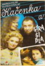 Film Kačenka a strašidla (Kačenka a strašidla) 1992 online ke shlédnutí