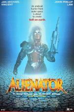Film Alienator (Alienator) 1990 online ke shlédnutí