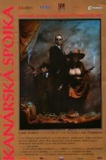 Film Kanárská spojka (Kanárská spojka) 1993 online ke shlédnutí
