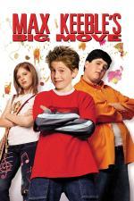 Film Velké průšvihy Maxe Kyblíka (Max Keeble's Big Move) 2001 online ke shlédnutí
