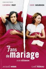 Film Sedm let manželství (7 ans de mariage) 2003 online ke shlédnutí