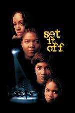 Film Vabank (Set It Off) 1996 online ke shlédnutí