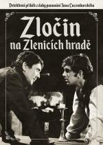 Film Zločin na Zlenicích hradě (Zločin na Zlenicích hradě) 1971 online ke shlédnutí