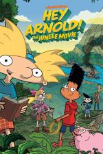 Film Hey Arnold: The Jungle Movie (Hey Arnold: The Jungle Movie) 2017 online ke shlédnutí