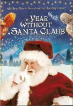 Film Vánoce bez Santy (The Year Without a Santa Claus) 2006 online ke shlédnutí