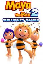 Film Včelka Mája: Medové hry (Maya the Bee: The Honey Games) 2018 online ke shlédnutí