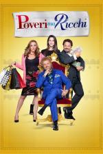 Film Bohatství chudých (Poveri ma Ricchi) 2016 online ke shlédnutí