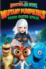 Film Monsters vs Aliens: Mutant Pumpkins from Outer Space (Monsters vs Aliens: Mutant Pumpkins from Outer Space) 2009 online ke shlédnutí
