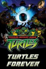 Film Teenage Mutant Ninja Turtles: Turtles Forever (Teenage Mutant Ninja Turtles: Turtles Forever) 2009 online ke shlédnutí