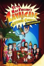 Film Cavalcade of Cartoon Comedy (Cavalcade of Cartoon Comedy) 2008 online ke shlédnutí