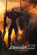 Film Evangelion šin gekidžóban: Ha (Evangelion: 2.0 You Can [Not] Advance) 2009 online ke shlédnutí