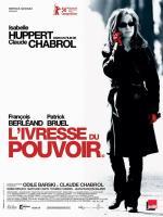 Film Opojení mocí (L'Ivresse du pouvoir) 2006 online ke shlédnutí