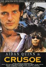 Film Crusoe (Crusoe) 1988 online ke shlédnutí