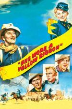 Film Měla žlutou stužku (She Wore a Yellow Ribbon) 1949 online ke shlédnutí
