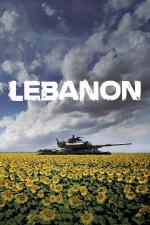 Film Libanon (Lebanon) 2009 online ke shlédnutí