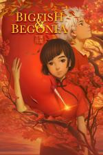 Film Big Fish & Begonia (Big Fish & Begonia) 2016 online ke shlédnutí