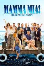 Film Mamma Mia! Here We Go Again (Mamma Mia! Here We Go Again) 2018 online ke shlédnutí