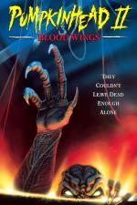Film Démon pomsty II: Krvavá odplata (Pumpkinhead II: Blood Wings) 1994 online ke shlédnutí