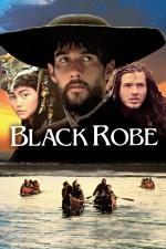 Film Černé roucho (Black Robe) 1991 online ke shlédnutí