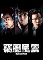 Film Qie ting feng yun (Overheard) 2009 online ke shlédnutí
