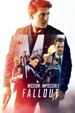 Film Mission: Impossible - Fallout (Mission: Impossible - Fallout) 2018 online ke shlédnutí