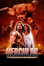 Film Herkules a Minotaurovo bludiště (Hercules in the Maze of the Minotaur) 1994 online ke shlédnutí