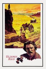 Film Ulzanův nájezd (Ulzana's Raid) 1972 online ke shlédnutí