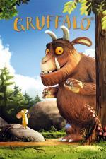 Film Gruffalo (The Gruffalo) 2009 online ke shlédnutí