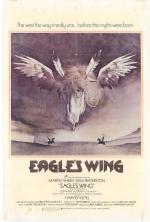 Film Orlí pero (Eagle's Wing) 1979 online ke shlédnutí