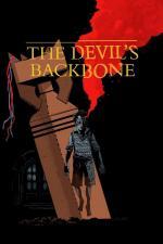 Film Ďáblova páteř (El espinazo del diablo) 2001 online ke shlédnutí