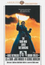 Film Muž, který miloval Kočičí tanec (Man Who Loved Cat Dancing, The) 1973 online ke shlédnutí