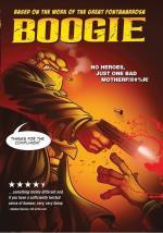 Film Mastňák Boogie (Boogie, el aceitoso) 2009 online ke shlédnutí