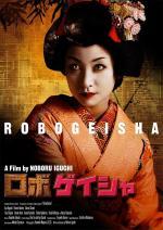 Film Robogeiša (Robo-geisha) 2009 online ke shlédnutí