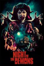 Film Night of the Demons (Night of the Demons) 2009 online ke shlédnutí