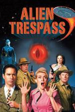 Film Alien Trespass (Alien Trespass) 2009 online ke shlédnutí