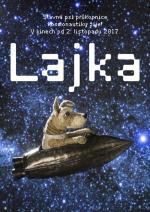 Film Lajka (Lajka) 2017 online ke shlédnutí