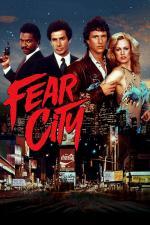 Film Strach v New Yorku (Fear City) 1984 online ke shlédnutí