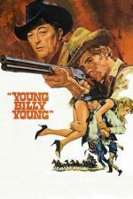 Film Mladý Billy Young (Young Billy Young) 1969 online ke shlédnutí
