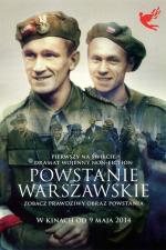 Film Varšavské povstání (Powstanie Warszawskie) 2014 online ke shlédnutí
