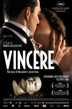 Film Zvítězit (Vincere) 2009 online ke shlédnutí
