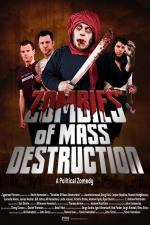 Film ZMD: Zombies of Mass Destruction (ZMD: Zombies of Mass Destruction) 2009 online ke shlédnutí