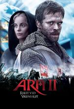 Film Arn - Riket vid vägens slut (Arn: The Kingdom at Road's End) 2008 online ke shlédnutí