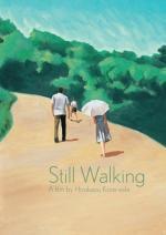 Film Aruitemo aruitemo (Still walking) 2008 online ke shlédnutí